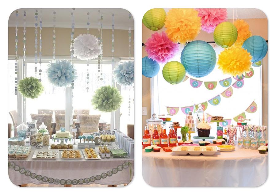 pompones-papel-de-seda-fiestas-mesa-dulce