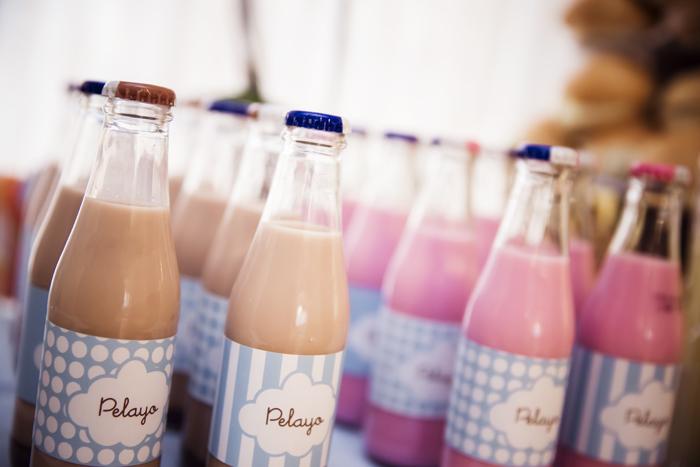 Etiquetas-botella
