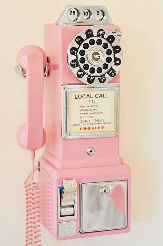 pink-telephone
