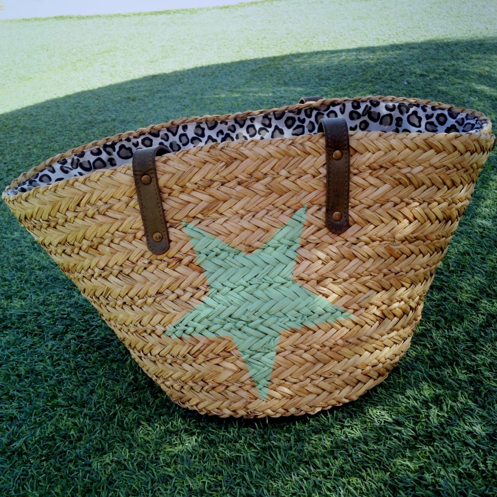 capazo-de-playa-DIY-estrella-recicla