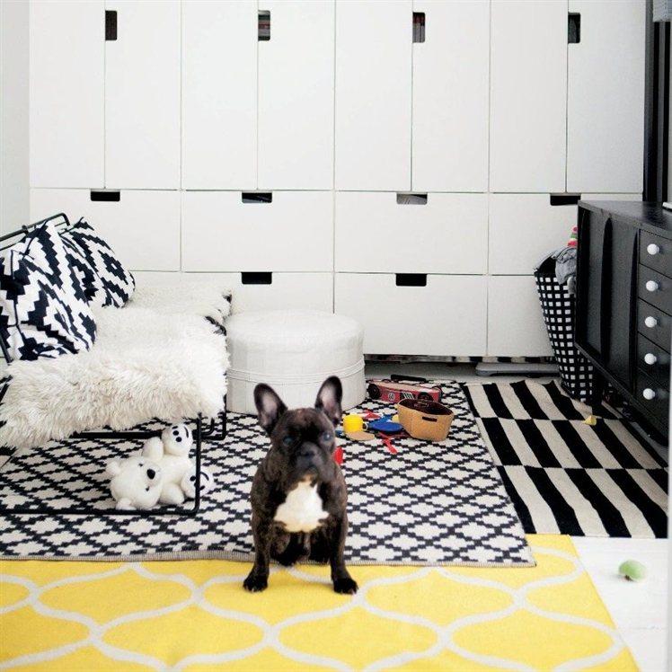 armario-blanco-negro
