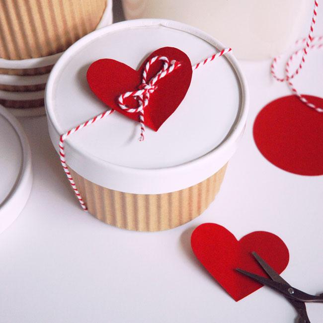 imprimibles gratuitos vaso kraft san valentine
