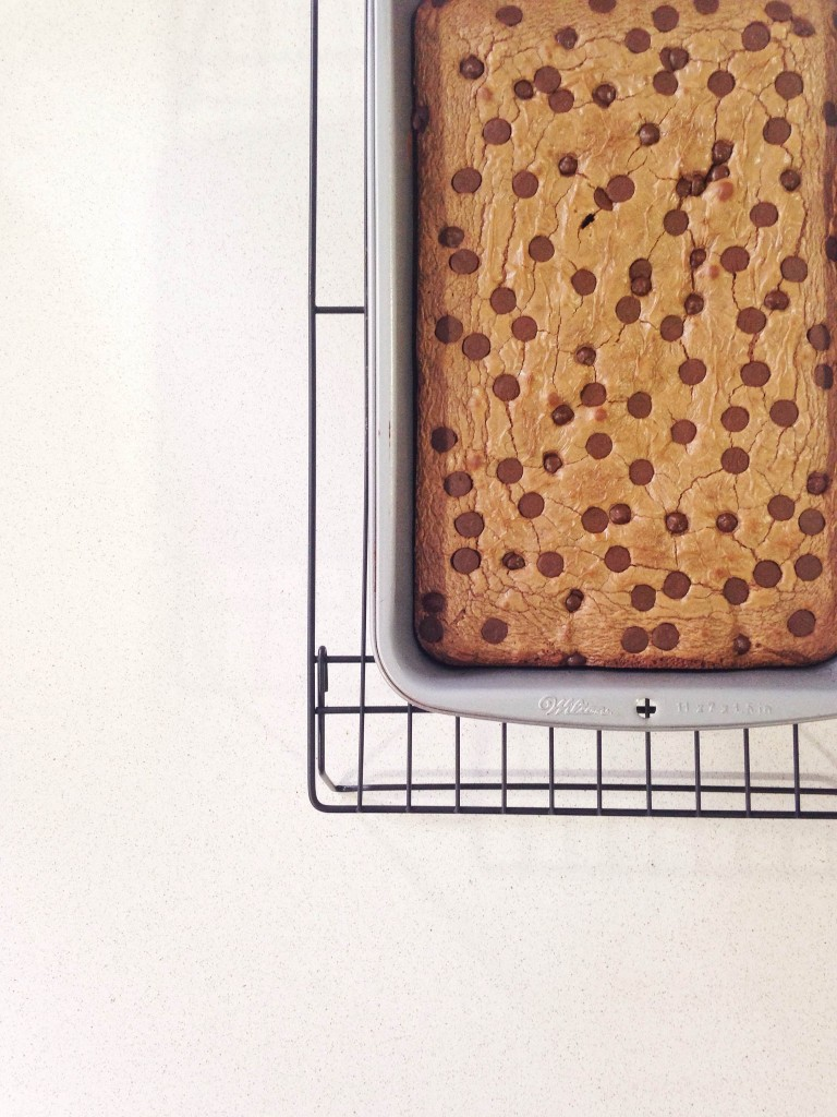 Delicioso Brownie de Nutella