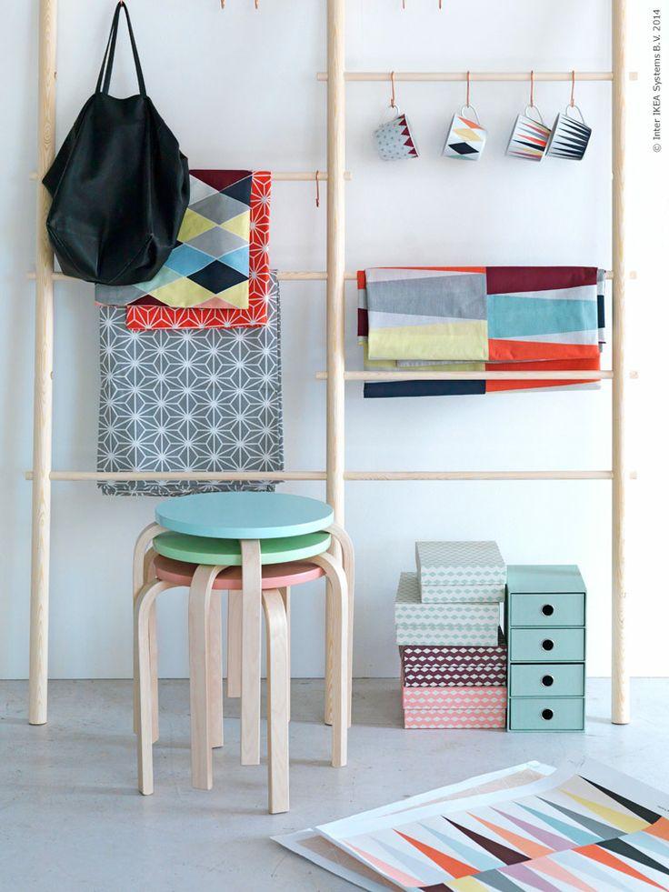 Nueva colección de IKEA: Bråkig