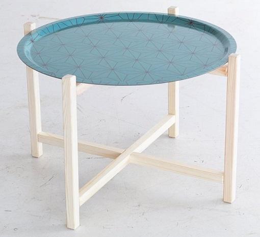 mesa-madera-ikea-bandeja