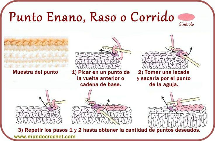 punto-enano-crochet