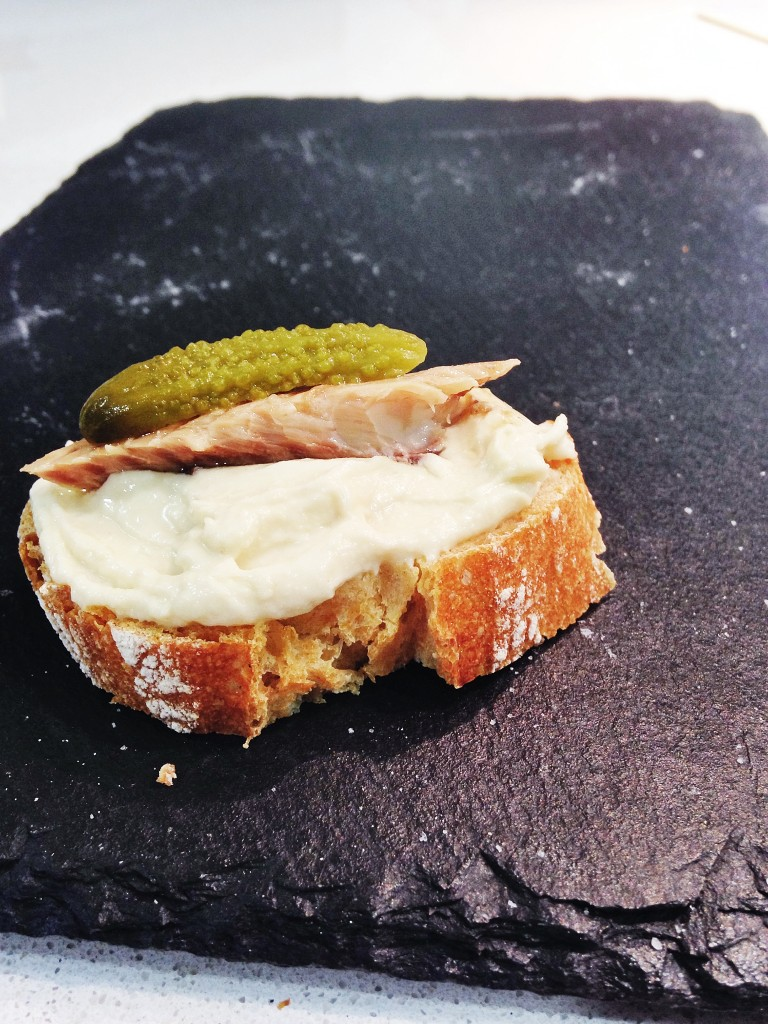 ajo blanco de almería