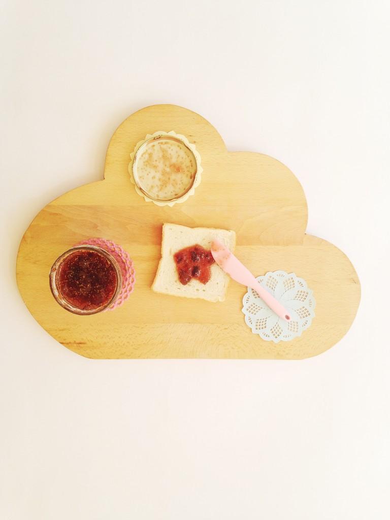 Aprovecha la fruta de temporada y prepara tu propia Mermelada de Higos