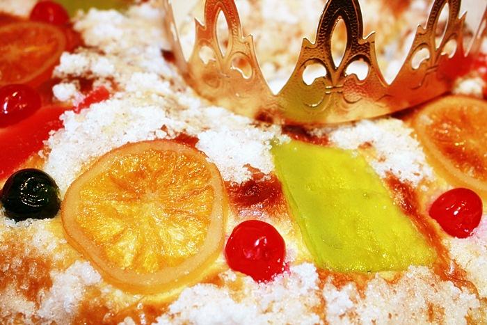 Receta de Roscón de Reyes definitiva