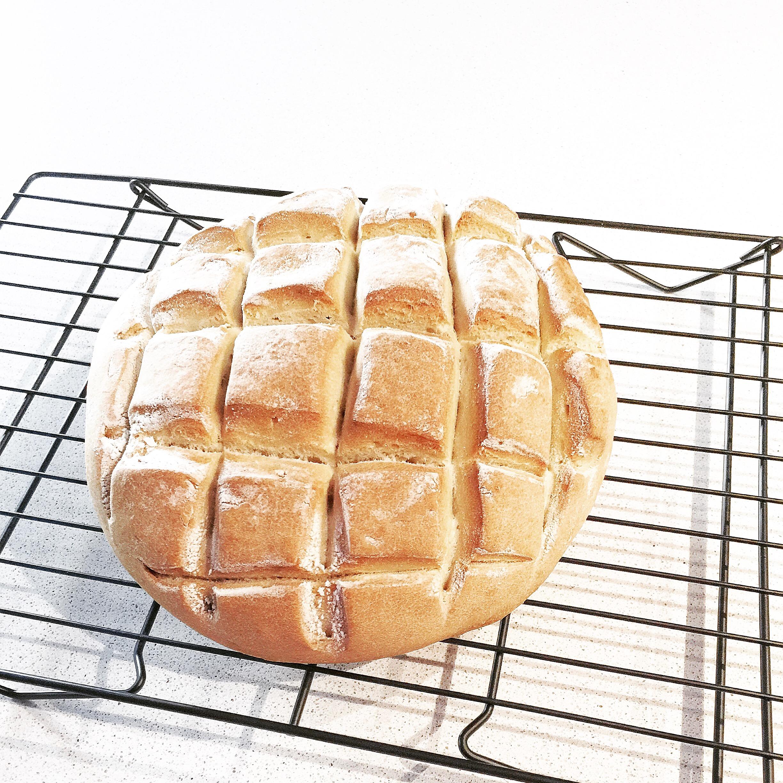 Pan rápido en bolsa de asar en thermomix