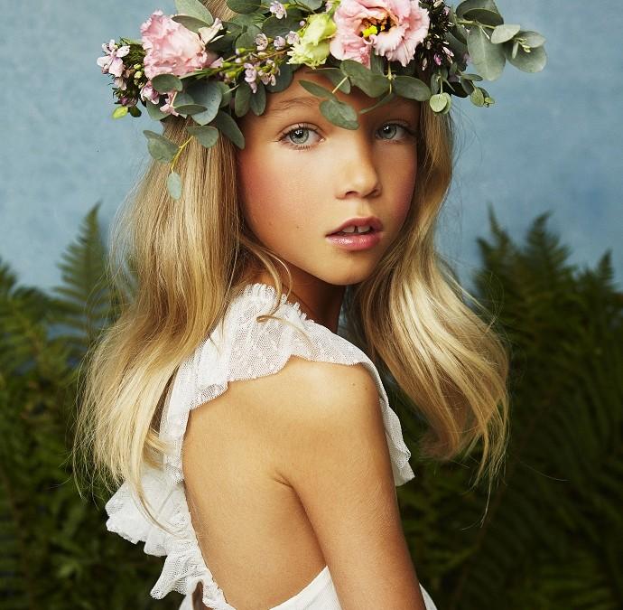 Descubriendo marcas de moda infantil on line