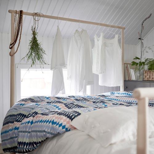 organizar-decorar-dormitorios-pequeños-ikea