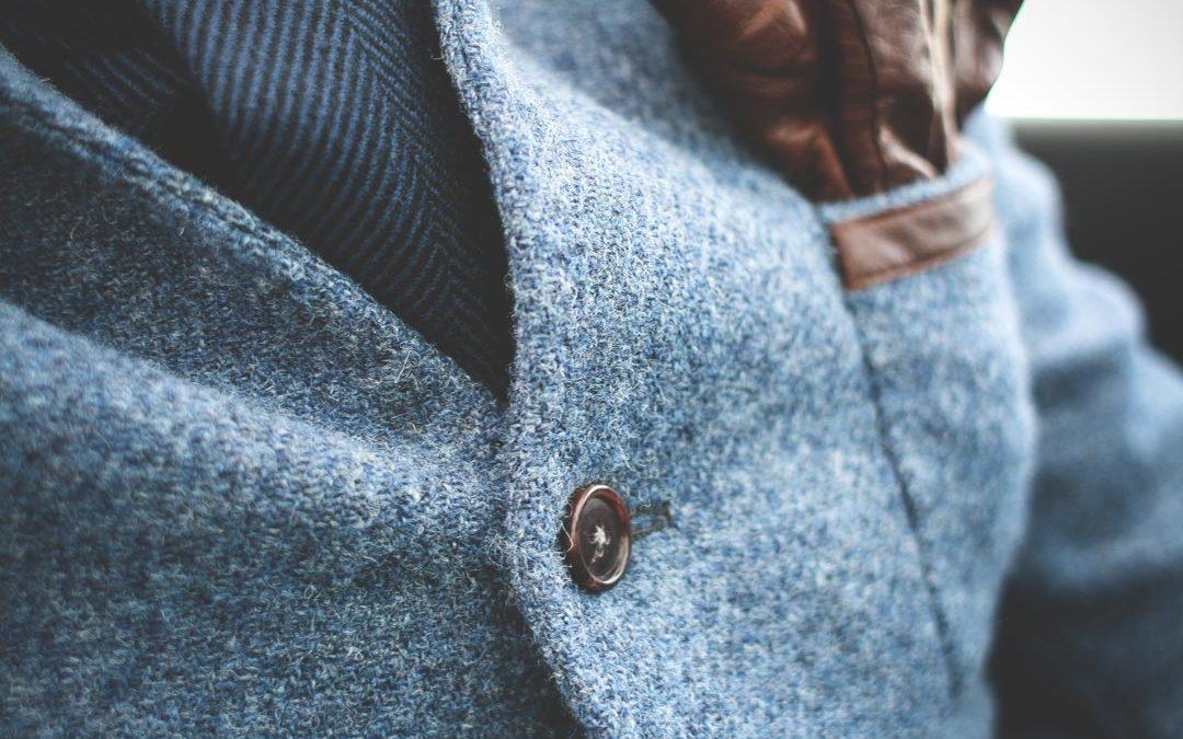 ¿Eres más de corbata o pajarita?