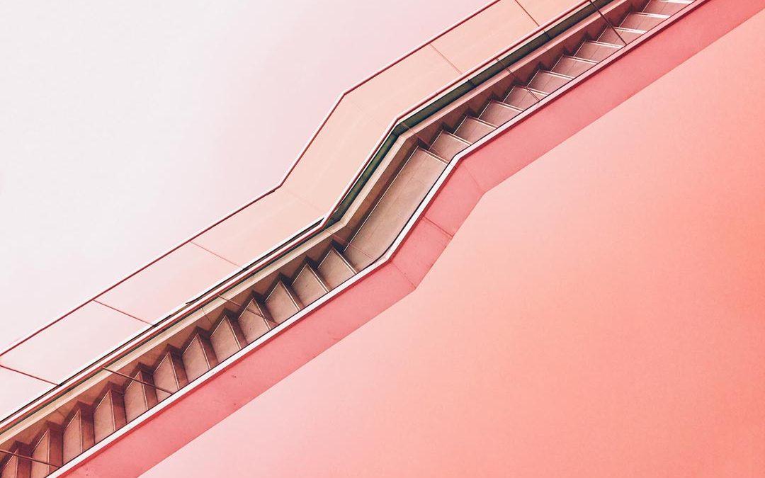 Deco: Renovar las escaleras de casa