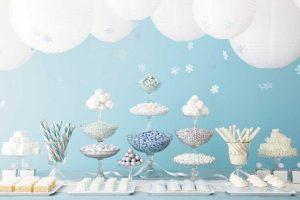10 Trucos y/o consejos para conseguir una mesa dulce espectacular!