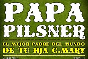 Dia del Padre y cerveza...
